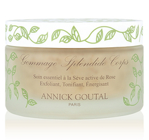 Annick Goutal Gommage splendide corps